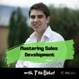 Mastering Sales Development show