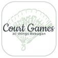 Court Games RPG: Legend of the Five Rings News and Discussion show