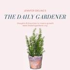 The Daily Gardener show