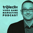 Tripleclix Video Game Marketing Podcast show