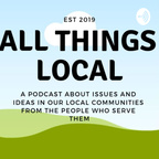 All Things Local show