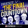 Brexit The Final Countdown show