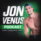 Jon Venus Podcast show