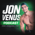 Jon Venus Podcast show