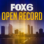 Open Record show