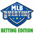 The Baseball Betting Show with Greg Peterson show