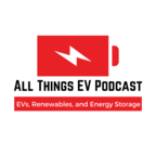 All Things EV podcast show