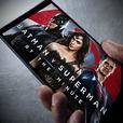Batman v Superman: By The Minute show
