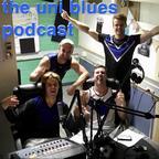 The Uni Blues Podcast show