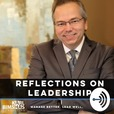 Reflections on Leadership show