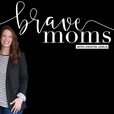 BraveMoms's podcast show