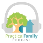 Practical Family Podcast show