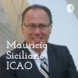 Mauricio Siciliano ICAO show