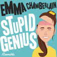 Stupid Genius with Emma Chamberlain show