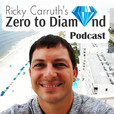 Zero To Diamond Podcast show