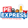 PE Express | Physical Education Quick Tips show