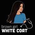 Brown Girl White Coat show