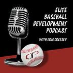 Elite Baseball Development Podcast show