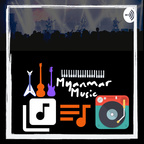 Myanmar Music show