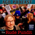 The Rude Pundit Podcast show
