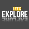 Let's Explore show