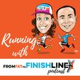 Running With From Fat to Finish Line show