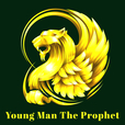 Young Man The Prophet show