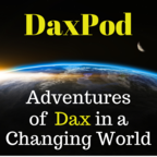 DaxPod: Exploring Auto-Drive, Hypnosis and more show