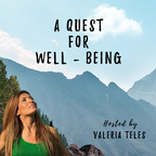 A Quest for Well-Being show