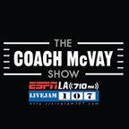 The Coach McVay Show show