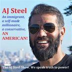 The AJ Steel Show show