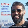 The AJ Steel Show show