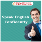 BM English Speaking Radio show