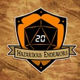 Hazardous Endeavors show
