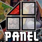 4-Panel | A Comics & Manga Podcast show