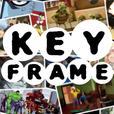 KeyFrame / Dreaming Machine | An Anime & Animation Podcast show