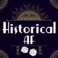 Historical AF show