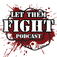 Let Them Fight: A Comedy History Podcast show