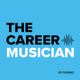 The Career Musician Podcast show