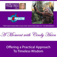 A Moment with Cindy Hurn show