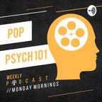 Pop Psych 101   Mental Health in Pop Culture show