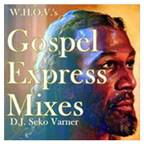 Gospel Express Mixes (2001 - 2008) show
