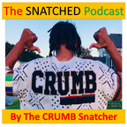 The SNATCHED Podcast by Crumb Snatcher show
