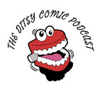 Ditsy Comic Podcast show