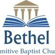 Bethel Pulpit - Primitive Baptist Sermons show