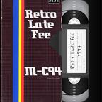 Retro Late Fee show