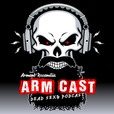Arm Cast Podcast show