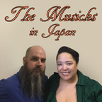 The Musicks in Japan show