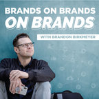 Brands On Brands On Brands show