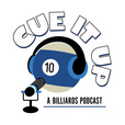Cue It Up; A Billiards Podcast show